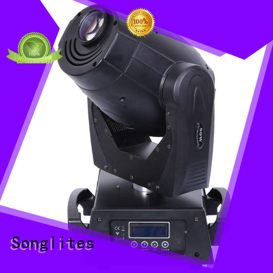 200w 90w led spot moving head light white Songlites Brand