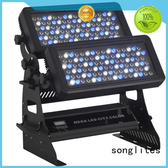 Songlites ledssl2160 3w led outdoor led decorative lights outdoor