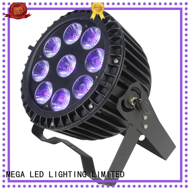 waterproof outdoor flood light fixtures energy saving for theme park