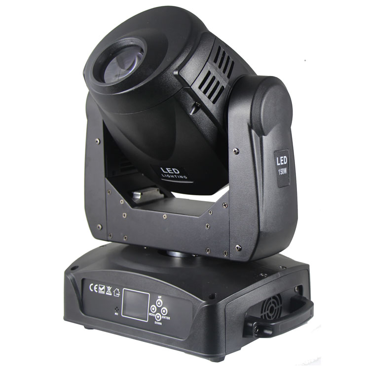 Songlites 150W White Spot LED Moving Head Light SL-1150 Spot LED Moving Head Light image54
