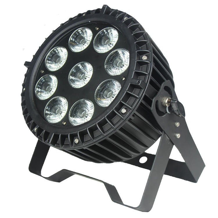135W 6 In1 RGBWA+UV LED Outdoor Par Can SL-2026C