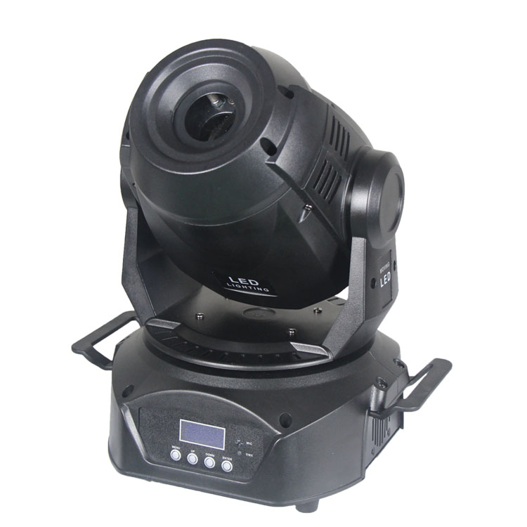 Songlites 90W White Spot LED Moving Head Light SL-1090 Spot LED Moving Head Light image53