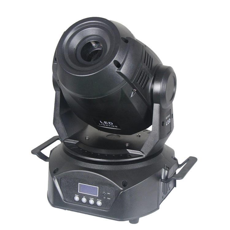LED Moving Light 90W White Spot Moving head SL-1090