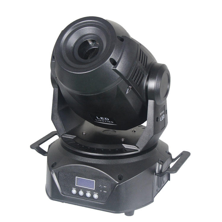 LED Moving Light 90W White Spot Moving head SL-1090