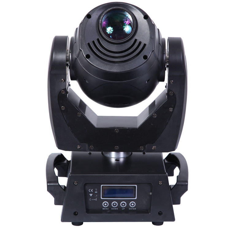 Spot Moving Head Factory Price 90W White LED SL-1014