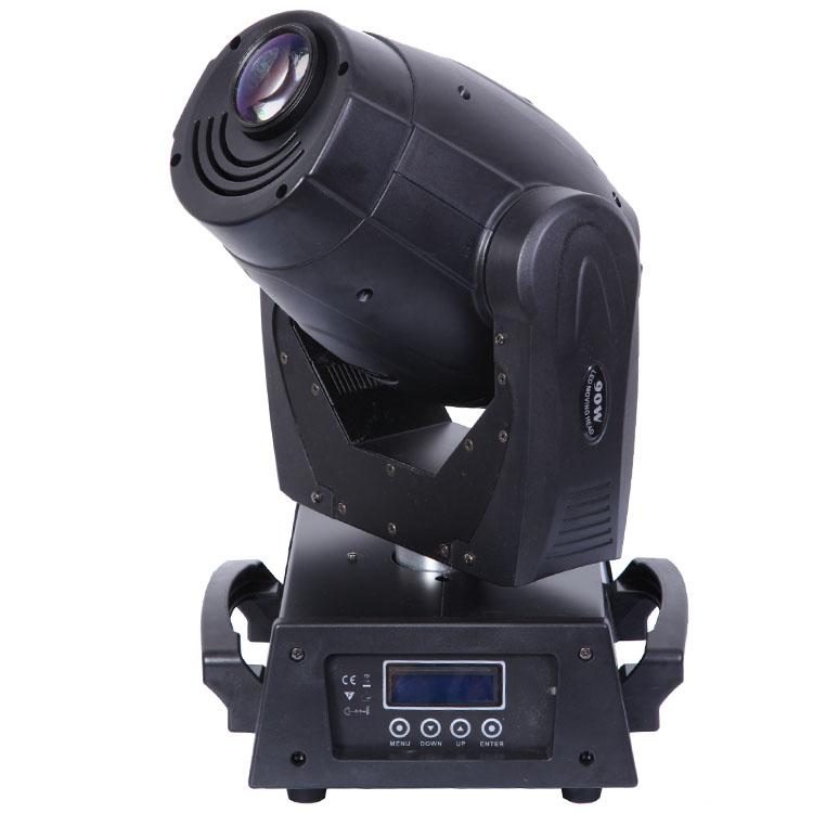 Songlites 90W White LED Spot Moving Head Light SL-1014 Spot LED Moving Head Light image52