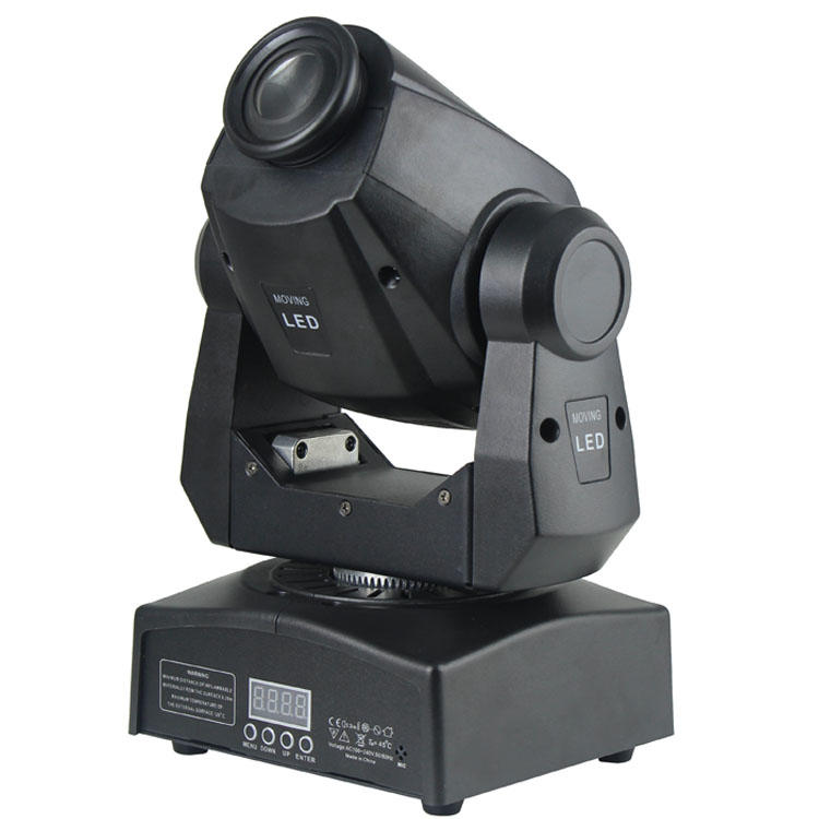 LED Moving Head 60W Mini LED Spot SL-1060