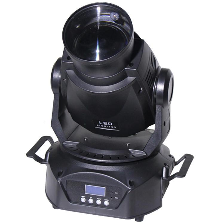 75w Moving Head Light White Beam LED SL-1022