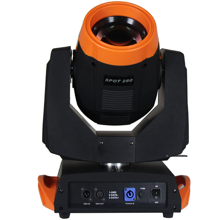 9R Moving Head Light Arclite MHD 280W Beam Lamp SL-1230