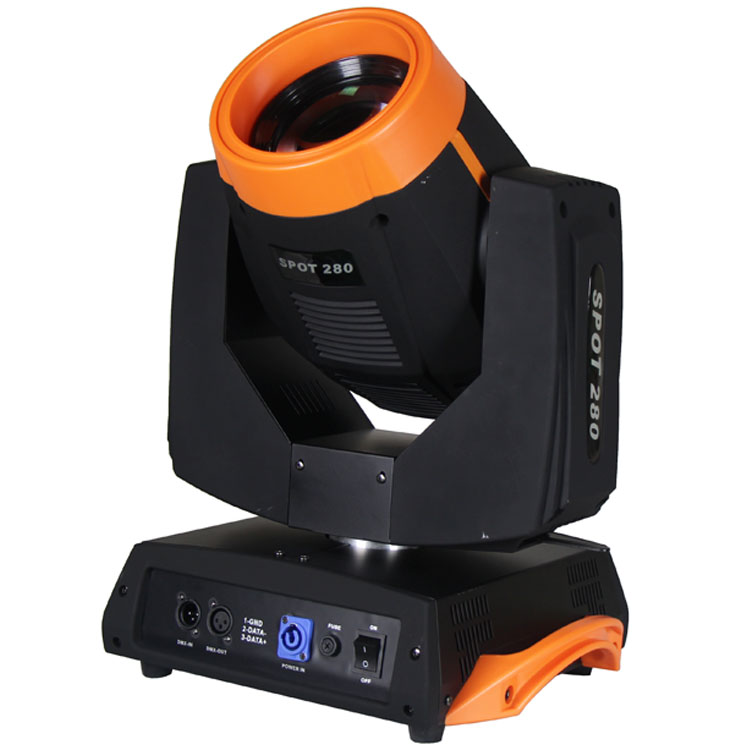 Songlites Arclite MHD 9R 280W Beam Lamp Moving Head Light SL-1230 Beam Lamp Moving Head Light image45