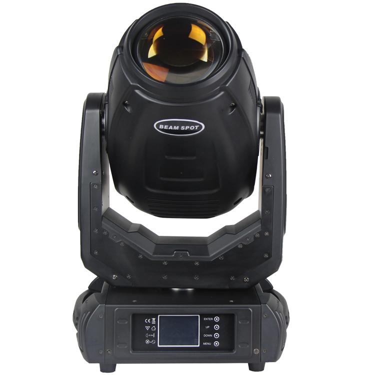 Songlites Arclite MHD 9R 280 Beam Zoom Moving Head Light SL-1280 Beam Lamp Moving Head Light image44