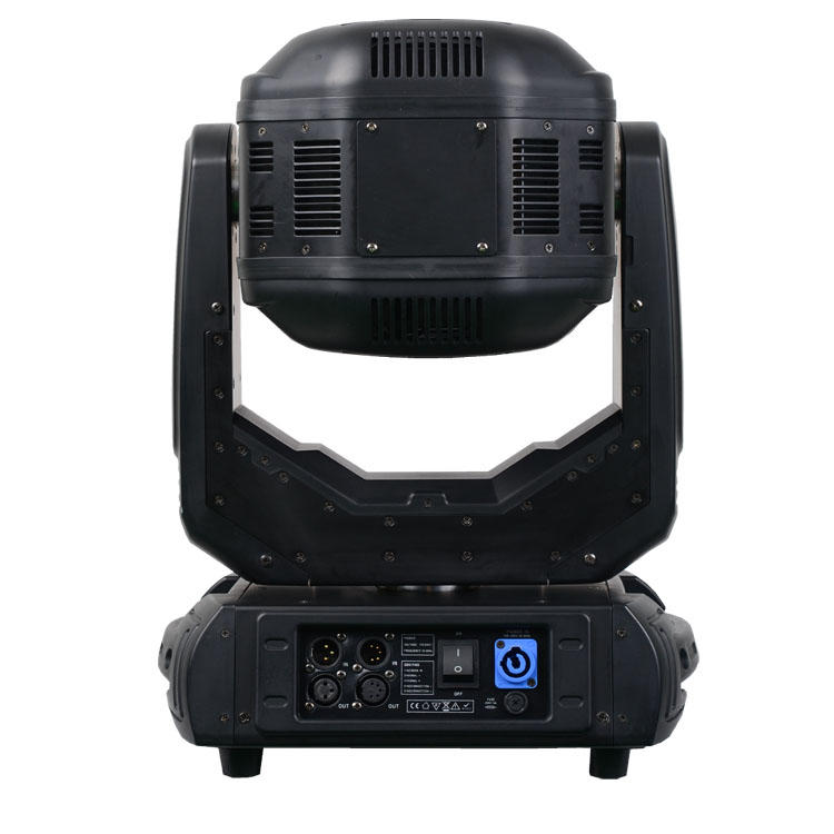 Zoom Moving Head Light Arclite MHD 9R 280 Beam SL-1280