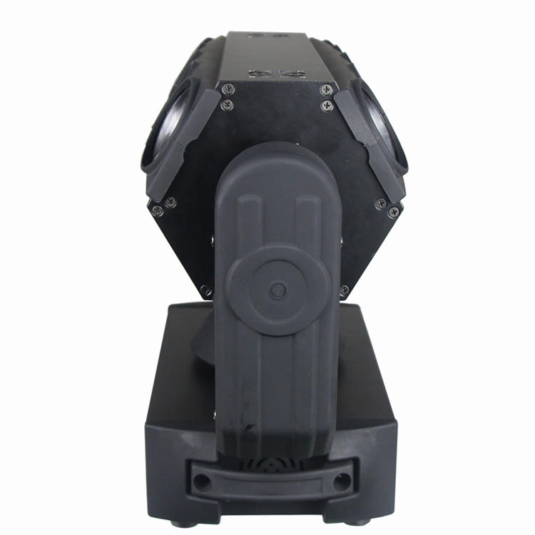 15PCS 10W 4 In1 CREE Beam Moving Head Light SL-1215