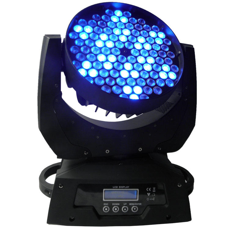 108PCS Moving Head Light 1W RGBW Wash SL-1006-108