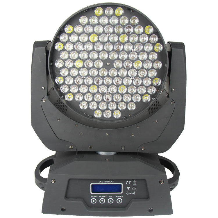 324W Moving Head Light RGBW Wash SL-1006
