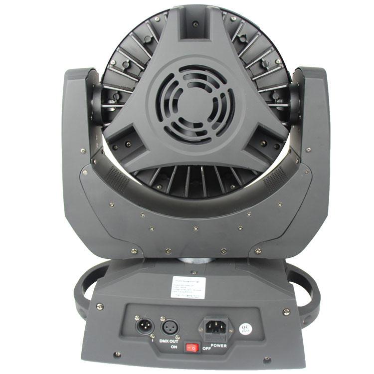 108PCS Moving Head Light 1W RGBW Wash SL-1006-108