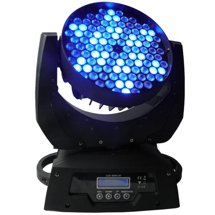 OEM stage lighting design 36pcs light led moving stage lights
