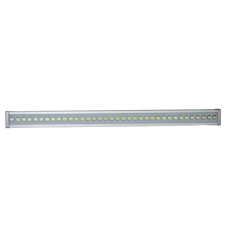 36PCS 1/3W LED RGB Waterproof Wall Washer Light SL-2007C