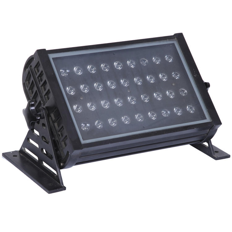36PCS 3W LEDs Outdoor Wall Washer Light SL-2009A