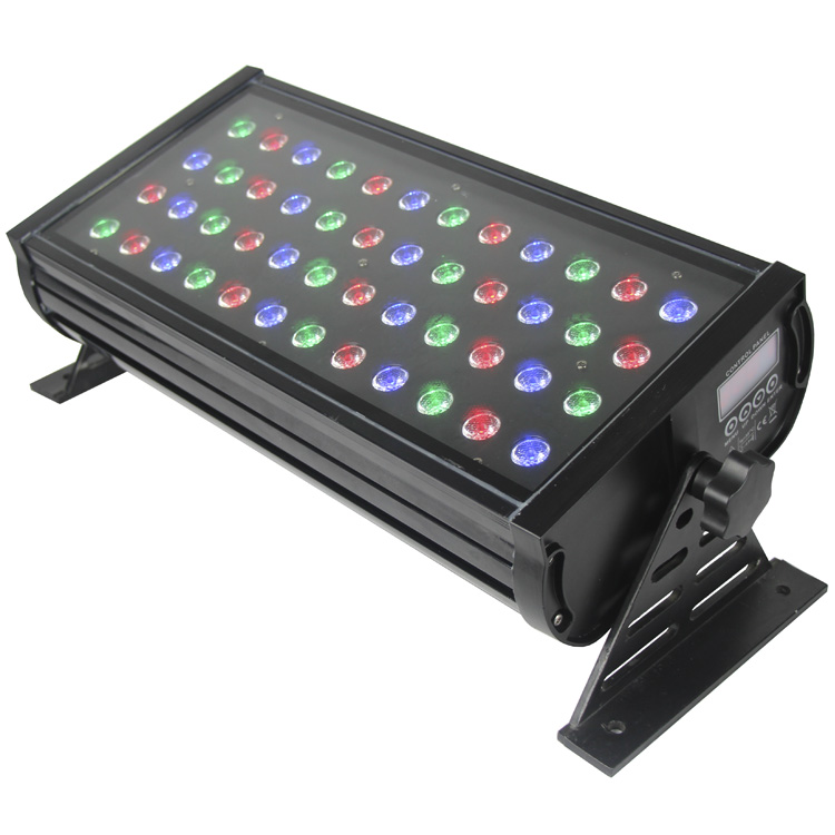 Songlites 144W LEDs RGB Outdoor Wall Washer Light SL-2009B Outdoor Wall Washer image30