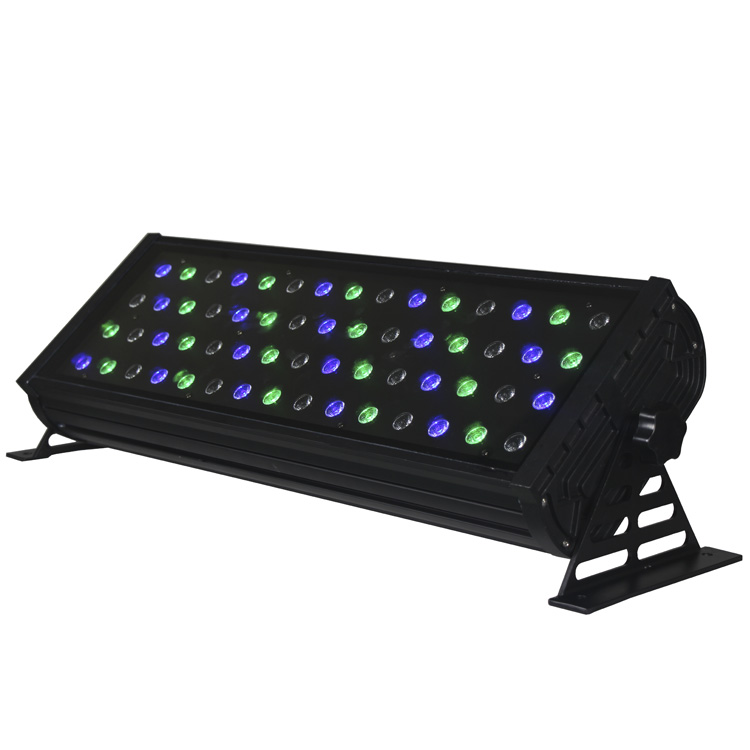 Songlites 144W RGB LEDs Outdoor Wall Washer Light SL-2009C Outdoor Wall Washer image29