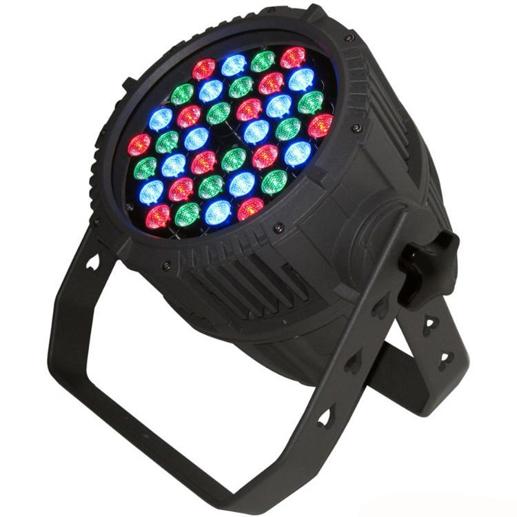 Par Light 54PCS 3W LEDs Outdoor IP65 SL-2010