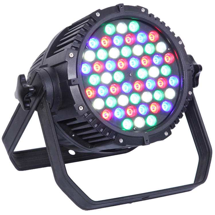 Par Light 54PCS 3W LEDs Outdoor IP65 SL-2010