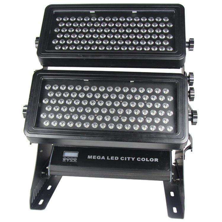 192PCS 3W LED Waterproof Wall Washer Light SL-2020