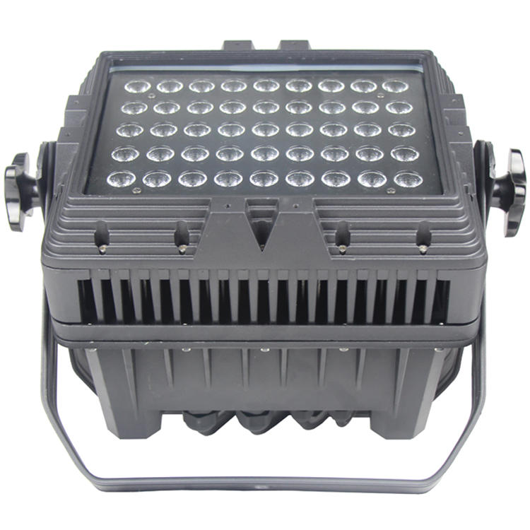 54PCS 3W LEDs Waterproof Wall Washer Light SL-2025A