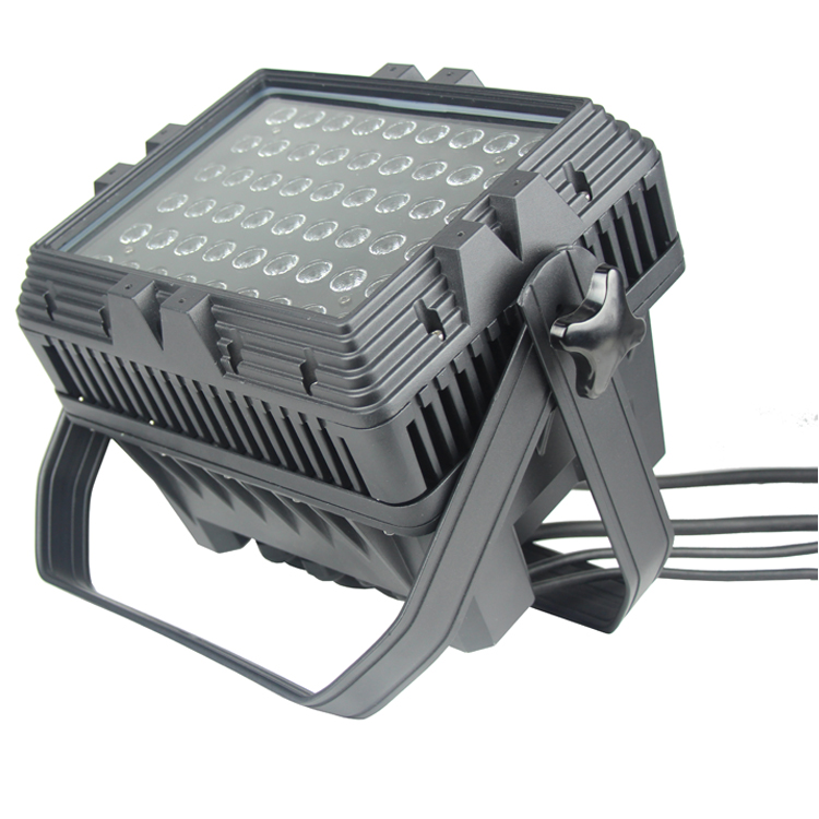Songlites 54PCS 3W LEDs Waterproof Wall Washer Light SL-2025A Outdoor Wall Washer image24
