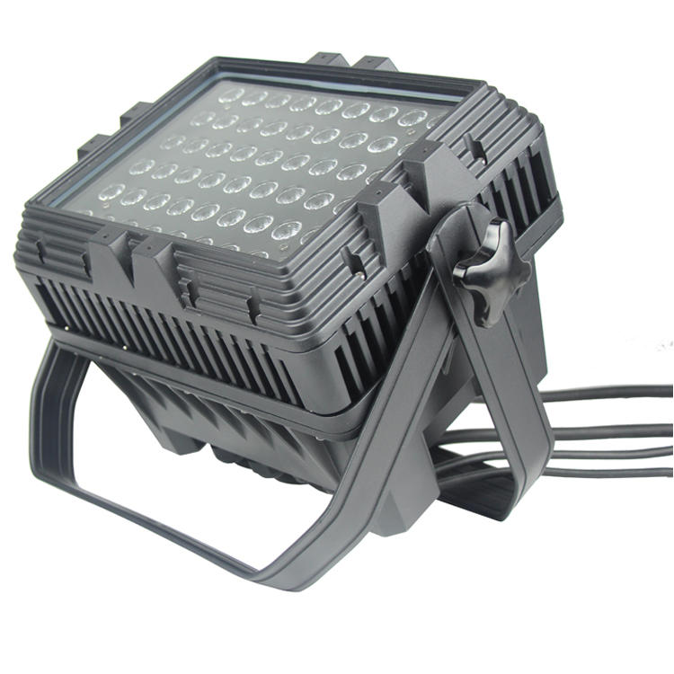 54PCS 3W LEDs Waterproof Wall Washer Light SL-2025A