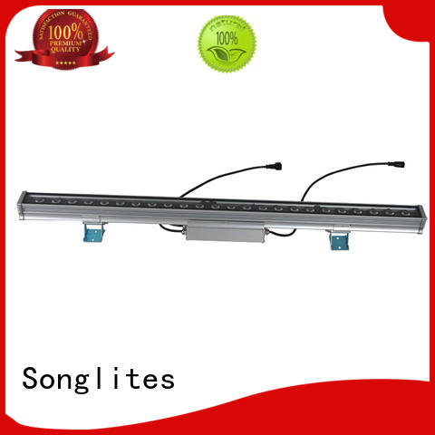 Songlites high brightness patio lamps outdoor lighting for sale for mansion