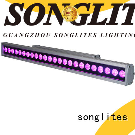 Songlites attractive low voltage led outdoor lighting for sale for theaters