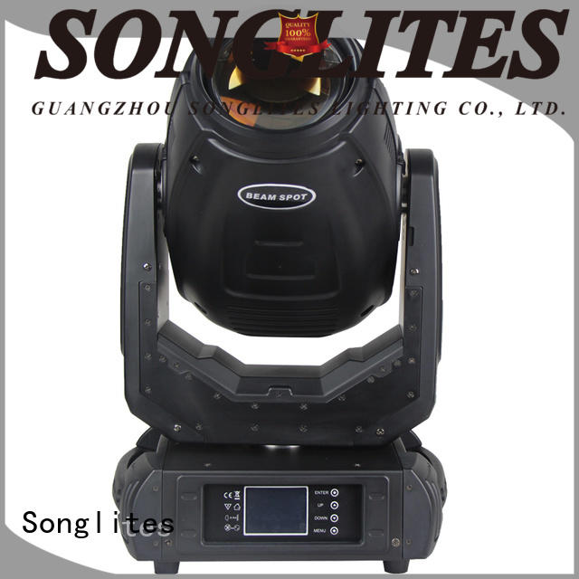 fast led lights for stage use 280w online for concerts