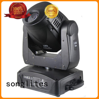 spot wall spotlights 200w for church Songlites
