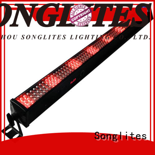 Songlites 10w led wall wash lighting fixtures supplier for casinos