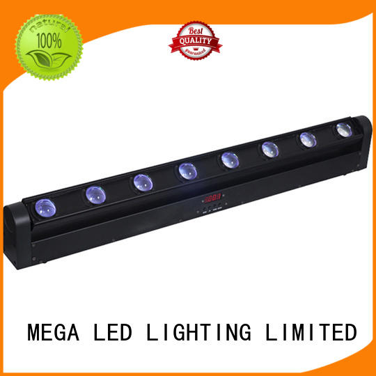 football 10pcs 25w mr beams led lights Songlites manufacture