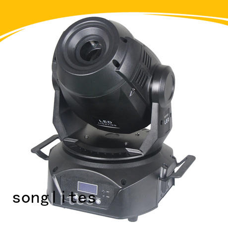 Songlites head cree spotlights directly price for theater
