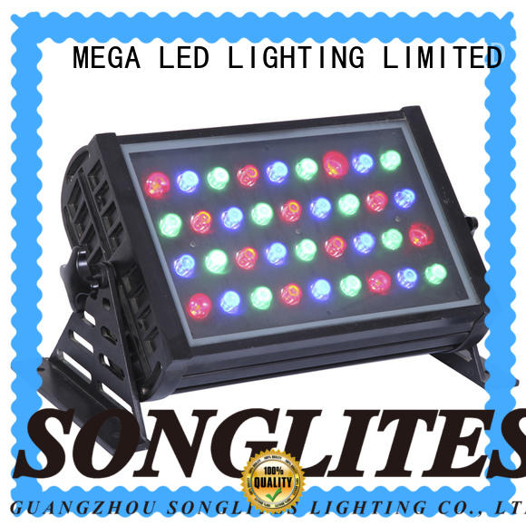 1w small outdoor led lights onlion for theaters Songlites
