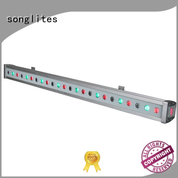 Quality Songlites Brand linear wall washer lighting led in1