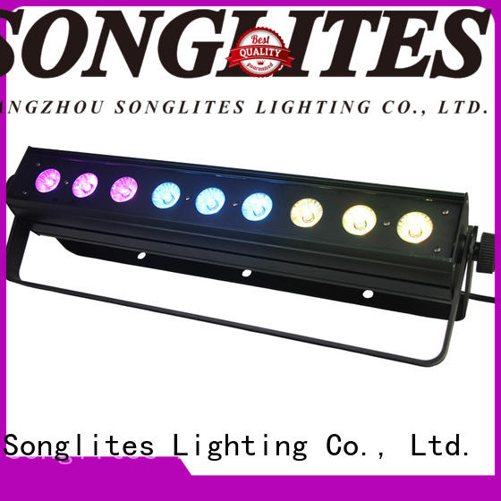 Songlites amber library light fixtures manufacturer for clubs