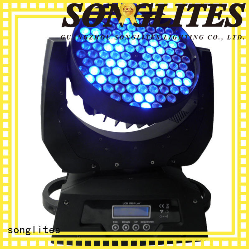 best white moving head light for sale for disco (Disco ) Songlites