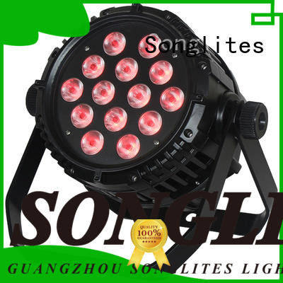 Songlites professional outdoor led fixtures residential sl2022 for stage