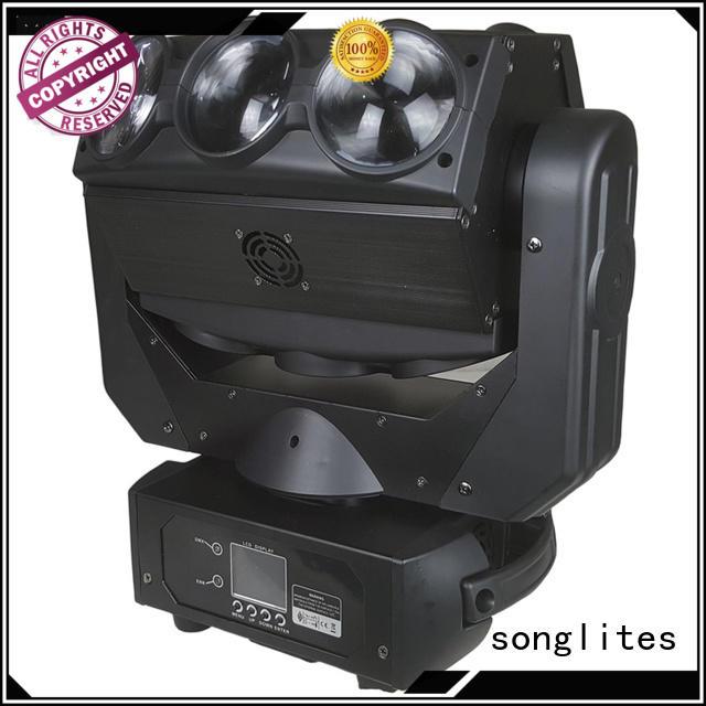 mr beams wireless light 15w for dance halls Songlites