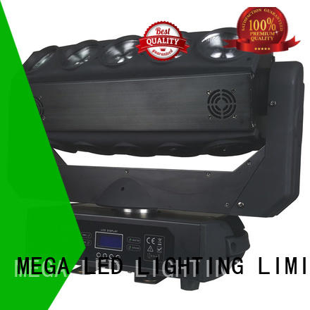 mr beams led lights football lumen Songlites Brand dmx moving head