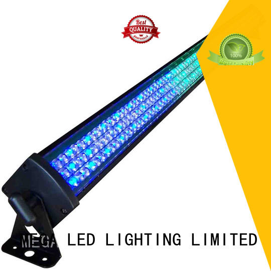 outdoor 252pcs linear wall washer light Songlites Brand company