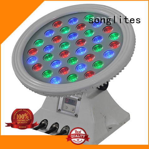 linear wall washer lighting light washer led Songlites Brand outdoor led wall washer