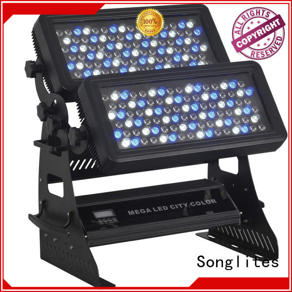 10w light OEM outdoor led wall washer Songlites