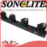 Quality mr beams led lights Songlites Brand sl1031a lights in ceiling beams