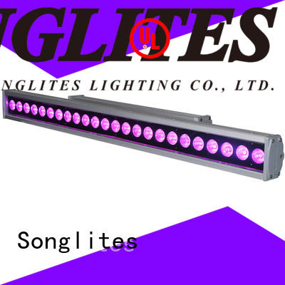 Songlites city low voltage led outdoor lighting manufacturer for shopping center